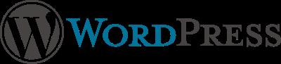WordPress Logo Website Design by Firepoint Media